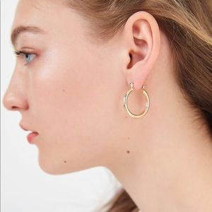 Urban Outfitters Everyday Gold Hoop